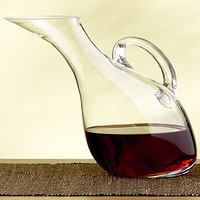 Duck Decanter | Wine Glasses and Decanters | World Market