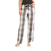 Secret Treasures Women's Flannel Pajama Sleep Pants - Walmart.com