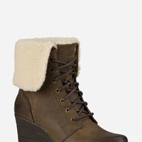 Ugg Zea Womens Boots Brown  In Sizes