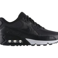 Nike Air Max 90 Women's Shoes - Black