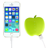 iPhone Portable Battery Charger