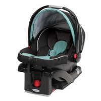 Graco SnugRide 35 Click Connect Infant Baby Child Car Seat - Radiance