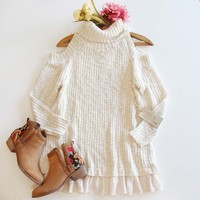 Blakley Cozy Sweater