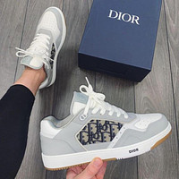 DIOR Fashion and leisure Fancy sneakers Shoes