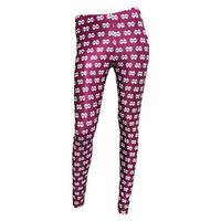 Mississippi State Bulldogs Comeback Leggings
