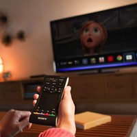 Google TV By Sony - $165 | The Gadget Flow