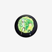 Pop Socket Rick And Morty Portal Phone Grip & Stand