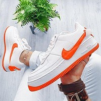 Nike Air Force 1 AF1 JESTER new stitching couple low-top casual sneakers shoes