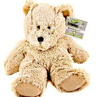 Cozy Collection Beddy Bear Microwaveable Bed Warmer