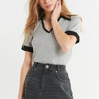 Project Social T Jonni Polo Shirt | Urban Outfitters