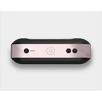 The Subtle Layered Pink Salmon Skin Set for the Beats Pill Plus