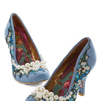 Irregular Choice Ode to Opulence Heel