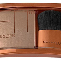 Maybelline New York Fit Me! Bronzer, Medium Bronze, 0.16 Ounce