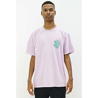 Sprout SS Tee in Lavender