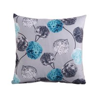 Multi-styles 45*45mm Comfortable Pillow Case Cover Living Room Bed Chair Seat Throw Cushion Pillowcases
