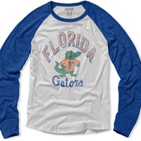 Florida Gators Raglan
