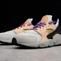 "Nike Air Huarache Run PRM ""ACG"" 704830-200 Running Shoes"