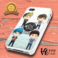5 Seconds Of Summer 5sos (2) Sterio for iphone, ipod, samsung galaxy, HTC and Nexus PHONE CASE