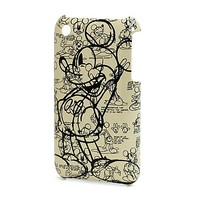Disney Mickey Mouse Sketch Style Mobile Phone Clip Case | Disney Store