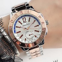 PANDORA Newest Trending Women Men Stylish Chic Quartz Watches Wristwatch