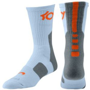 Nike KD Elite Basketball Crew Sock - Men's at Foot Locker