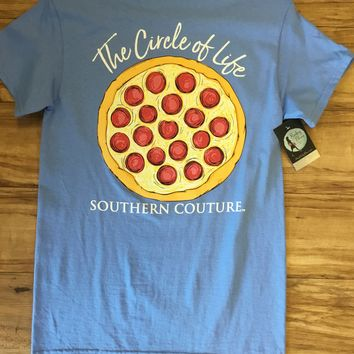 Southern Couture Circle of Life T-Shirt