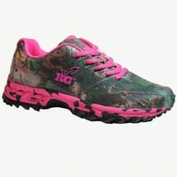 Realtree® Camo Tennis Shoes For Girls | New In