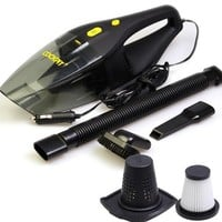 Dry-wet Dual Purpose Portable Cars Hot Sale Vacuum Cleaners [6534390727]