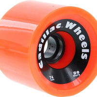 Cadillac Cruzers 74Mm Orange