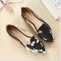Women New 2018 Fashion Loafers - Free Shipping