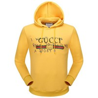 Gucci Top Sweater Pullover Hoodie