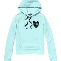 Perfect Pullover Hoodie - PINK - Victoria's Secret