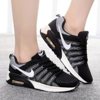 shosouvenir NIKE A bottom light fly fabric running shoes