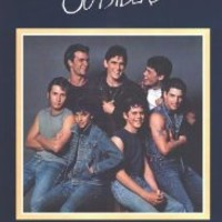 11 x 17 The Outsiders Movie Poster