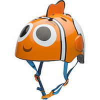 Bell Sports Disney Pixar Finding Nemo Toddler 3D Bike Helmet