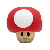 Ron English Popaganda Mushroom Grin 2015 SDCC/NYCC Exclusive Limited Edition