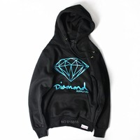 SPBEST Diamond Supply co -OG- Pullover