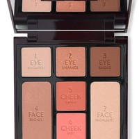 Charlotte Tilbury Instant Look in a Palette Beauty Glow (Nordstrom Exclusive) | Nordstrom