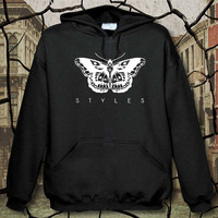 harry styles tattoo hoodie, hoodie unisex adult, available size S,M,L,XL,XXL