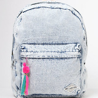 Billabong Sandy Trails Acid Wash Backpack at PacSun.com