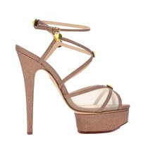 Charlotte Olympia 'Isadora' sandals