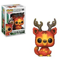 Chester McFreckle Funko Pop! Wetmore Forest Monsters