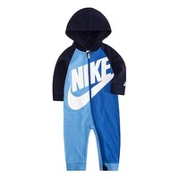 Baby Boy Nike Futura All Day Play Coveralls   null