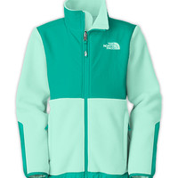 Free Shipping On Girls' Denali Jacket | The North Face®