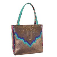 Maya Tote by Catchfly