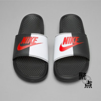 New NIKE BENASSI cheap Men's and women's nike Slippers Beach shoes-1686248855
