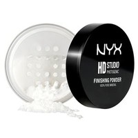 Studio Finishing Powder | NYX Cosmetics
