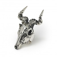 Medium Kudu Ring - The Great Frog London