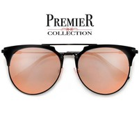 Premier Collection-Quality Crafted Distinctive Geometric High Fashion – Sunglass Spot