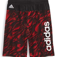Boy's adidas 'Energy CLIMALITE' Shorts,